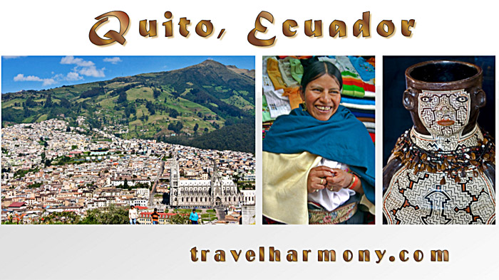 Quito Highlights